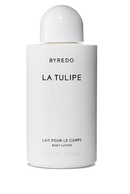 La Tulipe Body lotion