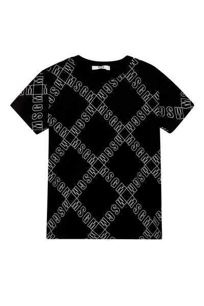 Lozenge Logo T-Shirt