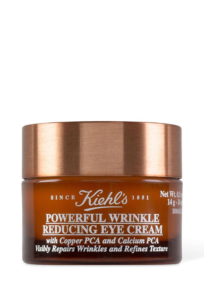 Powerful Wrinkle Reducing Eye Cream image number 1