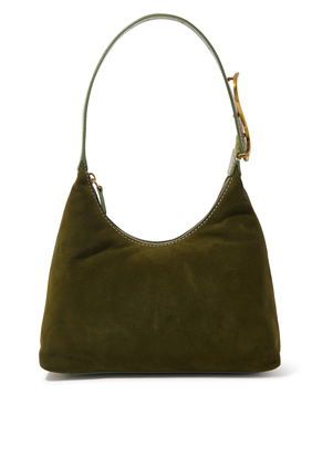 Scotty Croc Embossed Bag