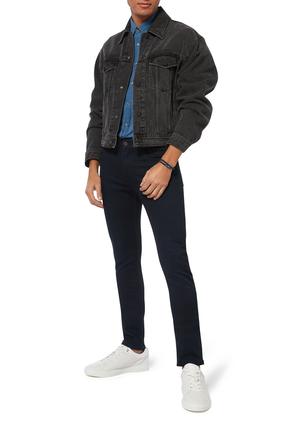 Croft Inkwell Denim Jeans