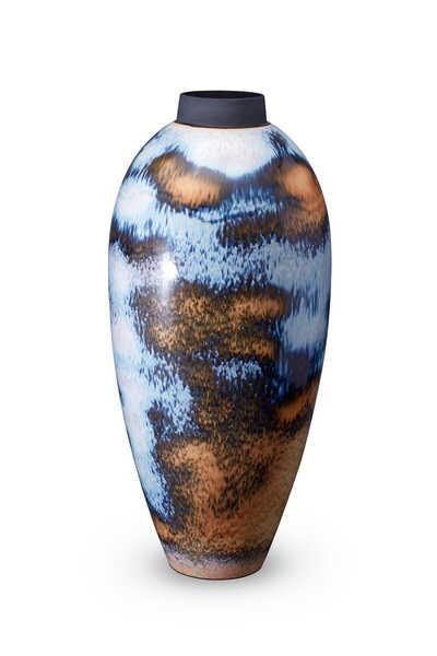 Terra Large Vase