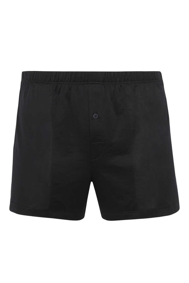 Cotton Sporty Boxers image number 1