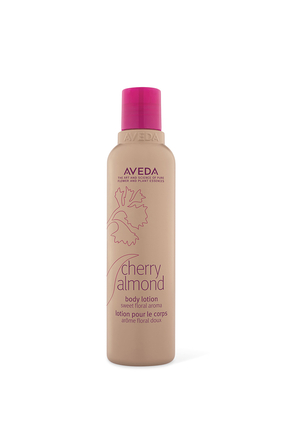 Cherry Almond Hand And Body Lotion
