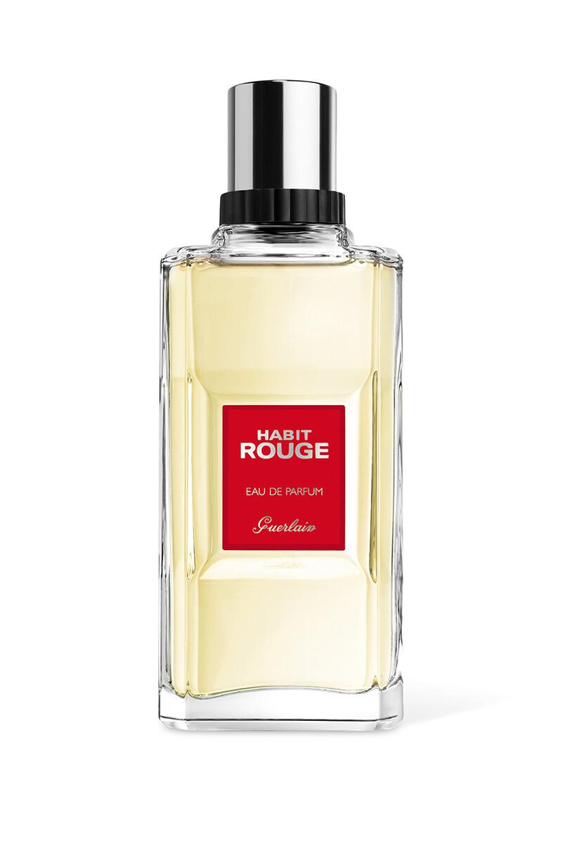 Habit Rouge Eau de Parfum Spray image number 1