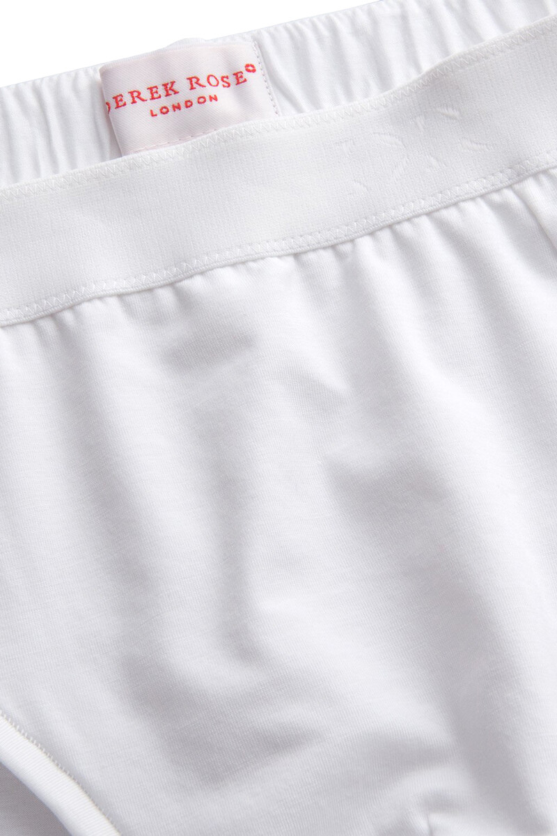 Jack Pima Cotton Stretch Boxers image number 2