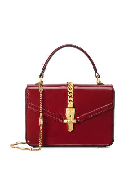 Sylvie 1969 Mini Top Handle Bag