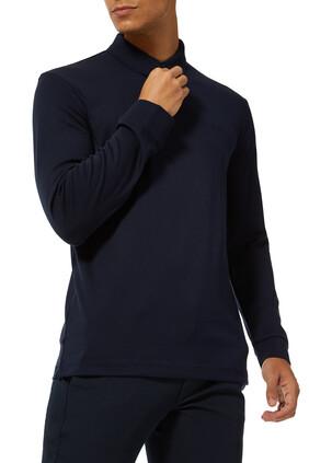Pado 11 Long Sleeved Polo Shirt