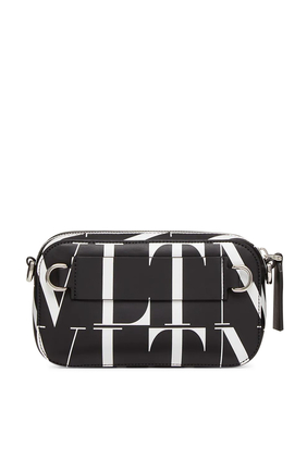 Valentino Garavani VLTN Leather Bag
