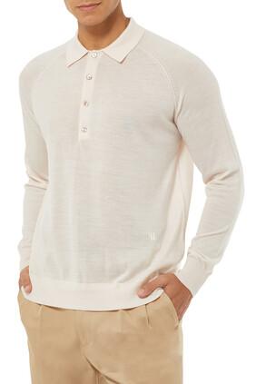 Plato Long Sleeves Shirt
