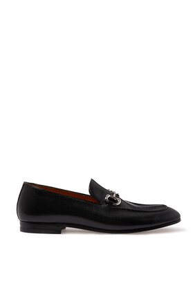Horse-bit Loafers