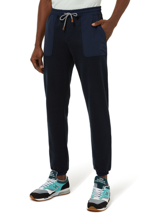 Jersey Jogging Pants