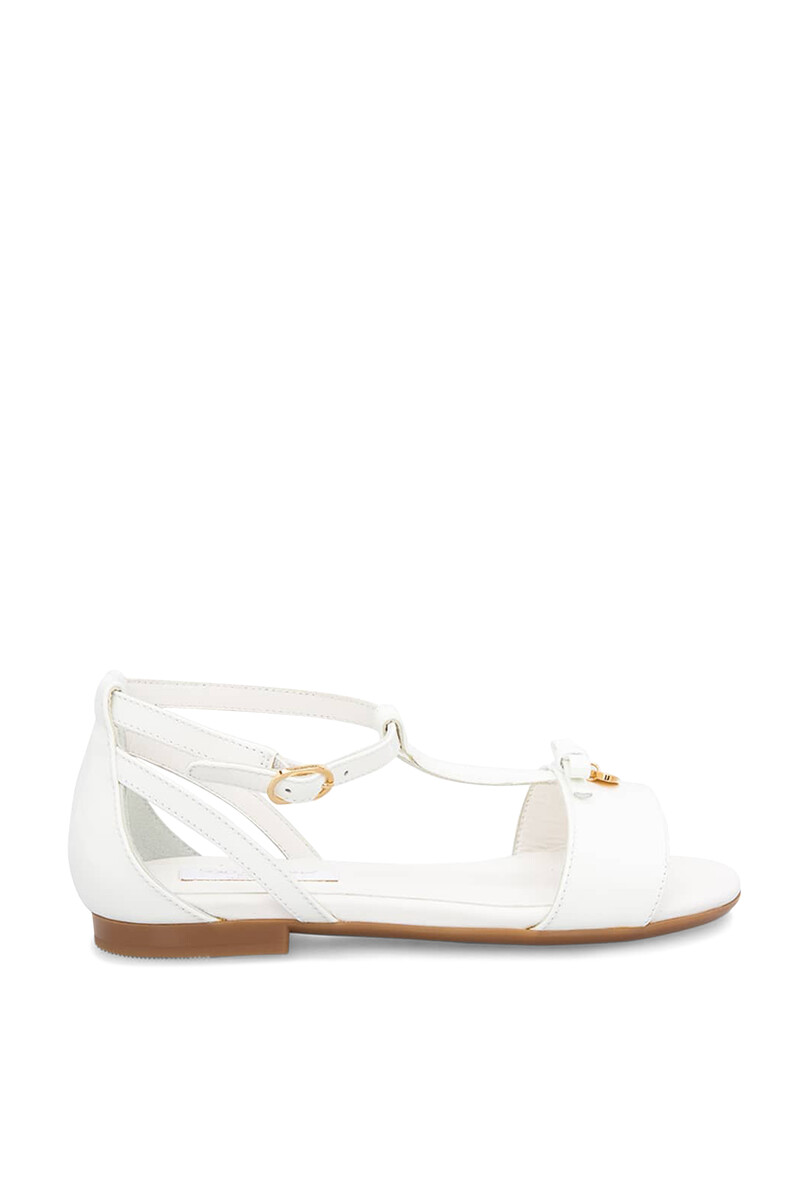 Vernice Patent Leather Sandals image number 1