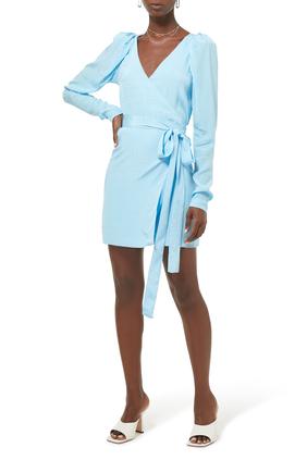 Bridget Sea Dress