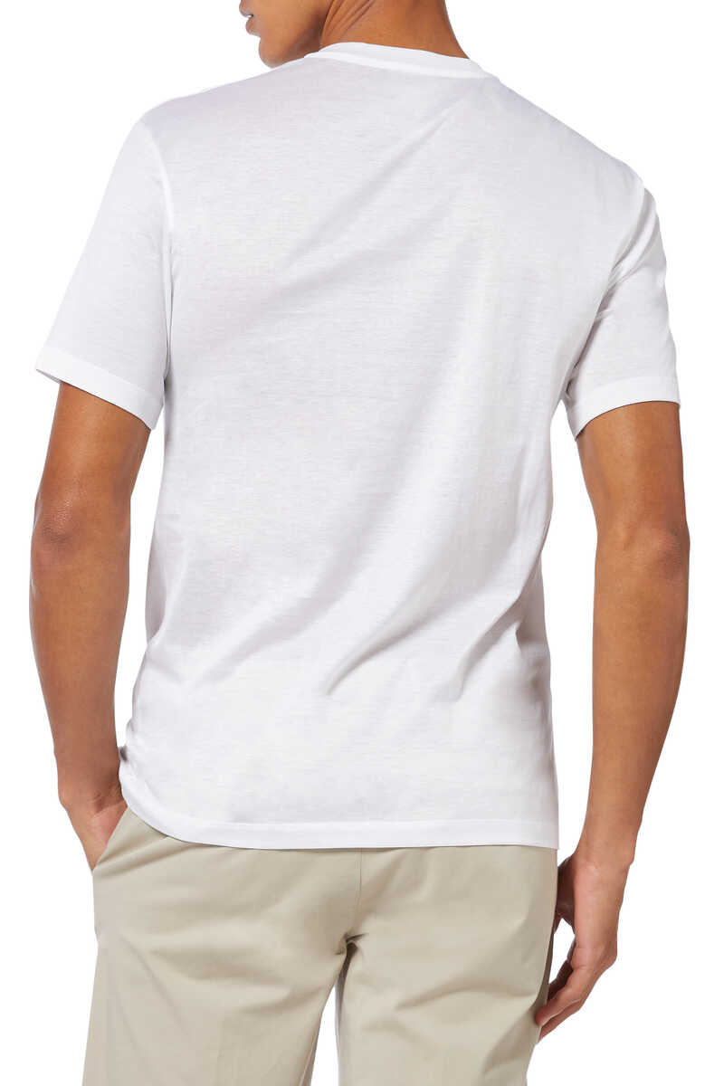 Cotton Sporty T-Shirt image number 3
