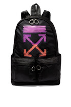 Marker Arrows Backpack