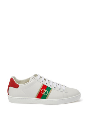 Ace Sneakers with Interlocking G