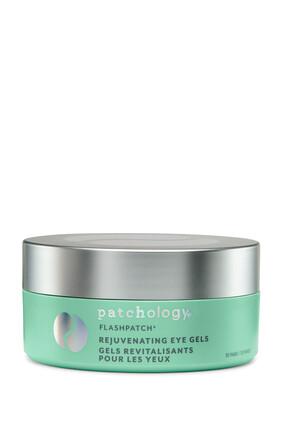 FlashPatch Rejuvenating Eye Gels (Jar)