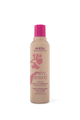 Cherry Almond Leave In Softening Conditioner