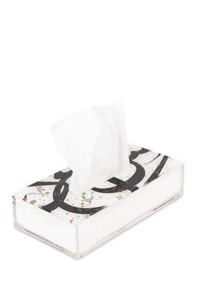 Tarateesh Tissue Box