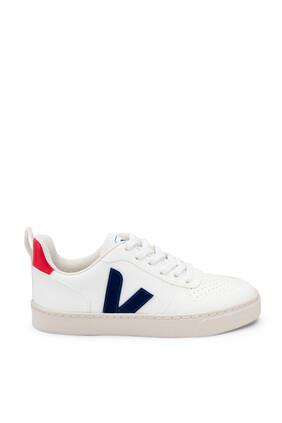 V-10 Velcro Sneakers
