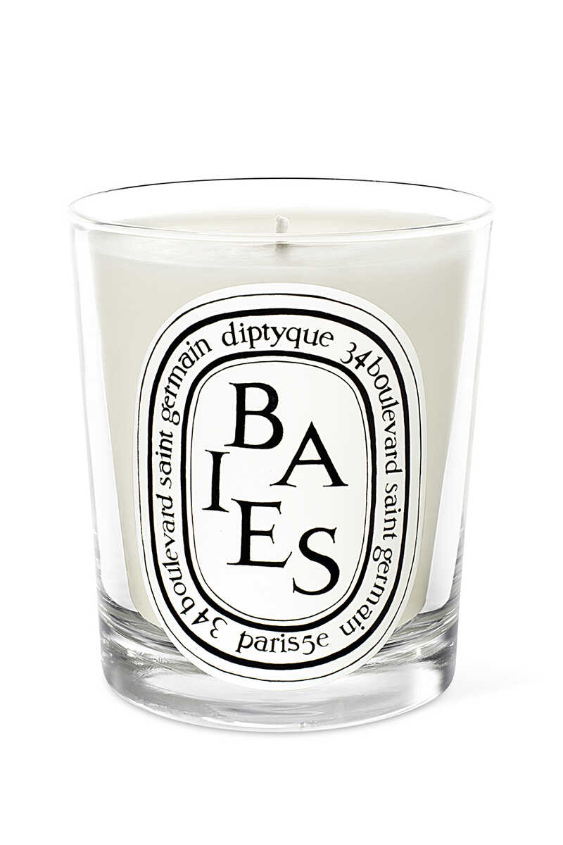 Baies Candle image thumbnail number 1