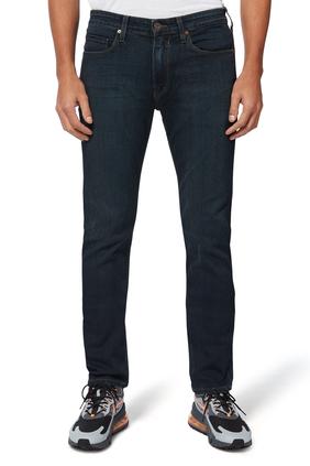 Lennox Cellar Slim Straight Jeans