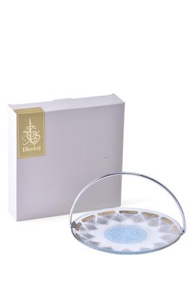 Rayhan Glass Basket