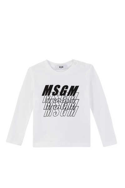 Logo Shadow T-Shirt