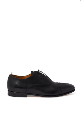 Revien Leather Shoes