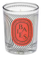 Baies Candle Limited Edition