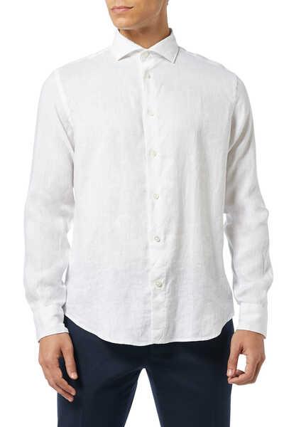 Dandy Linen Shirt