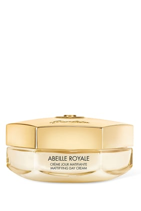 Abeille Royal Normal Combination Matifying Day Cream