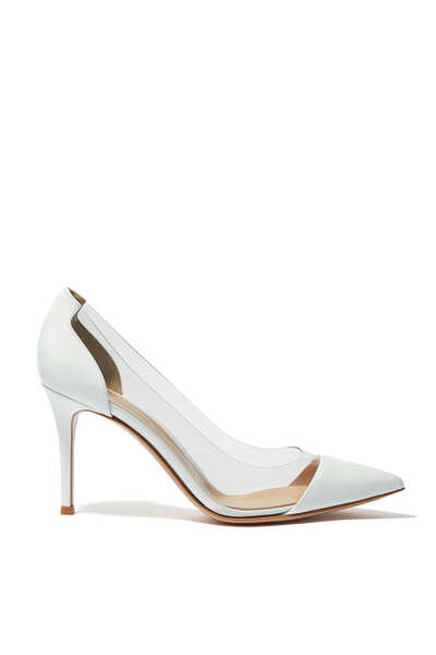 Patent Plexi 85 Pumps