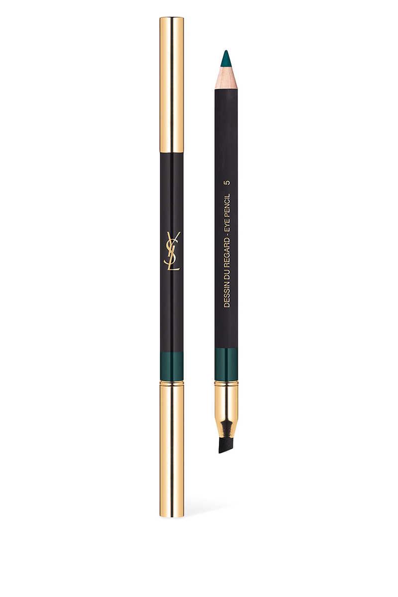 Dessin Du Regard Eyeliner Pencil image number 1