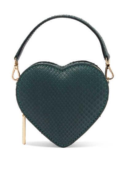 Tiny Heart Bag