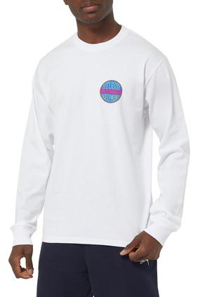 Post Modern Equipment Logo Long Sleeve T-shirt