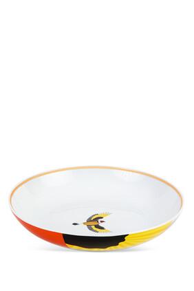 Rock Pigeon Soup Bowl