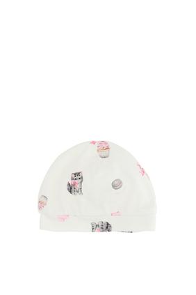 Graphic Cotton Cap