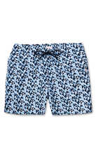 Tropez 8 Print Swim Shorts