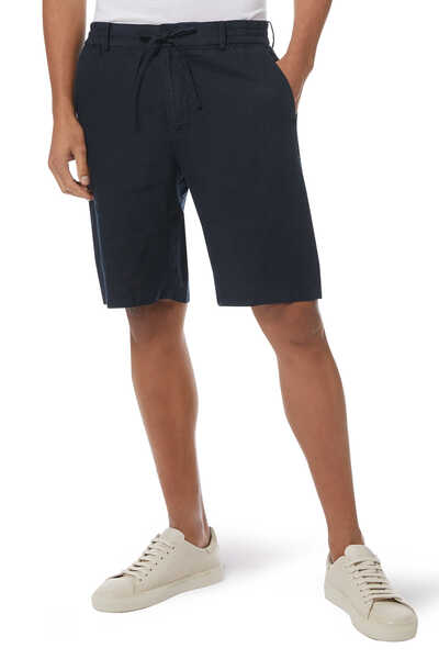 Lightweight Hemp Shorts