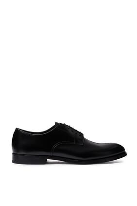 Monza Derby Classic Shoes