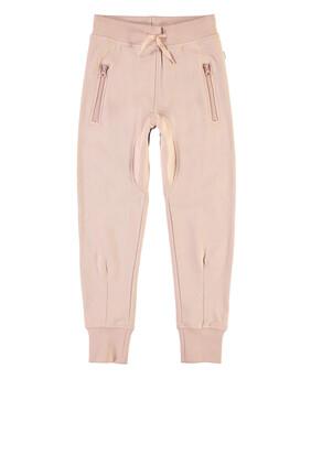 Cotton Cargo Pants