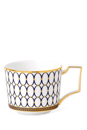 Renaissance Gold Teacup