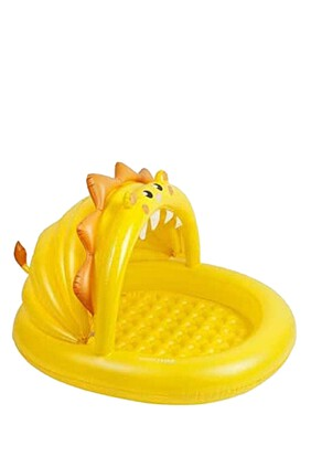 Lion Inflatable Pool