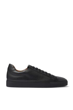 Kobe Classic Tennis Leather Sneakers