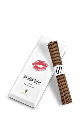 Oh Mon Dieu No. 69 Incense Sticks