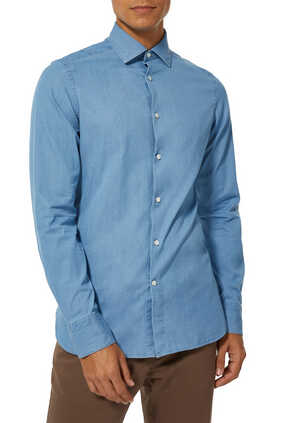 Milano Cotton Shirt