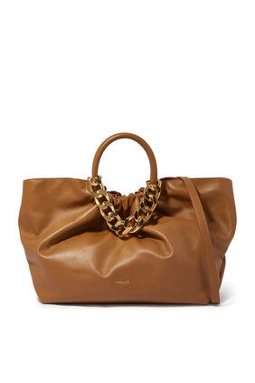 The Los Angeles Leather Bag