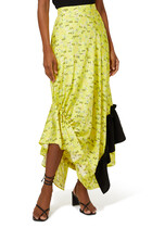 Printed Joyce Skirt